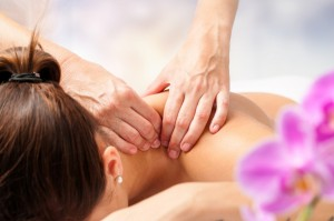 Massage Therapy in Naas Kildare
