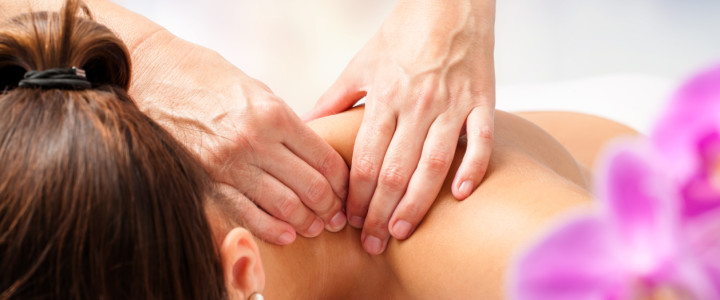 The Health Benefits of Massage Therapy