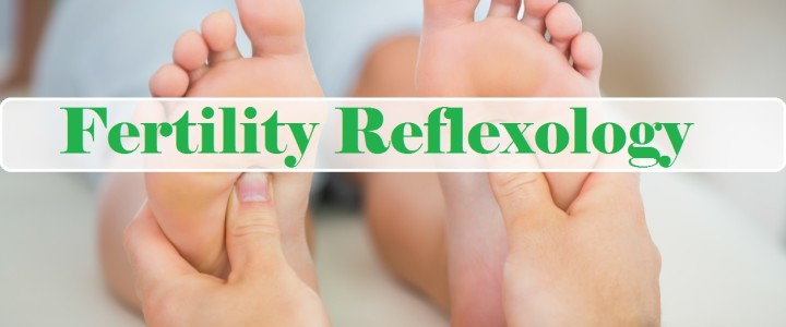 Fertility Reflexology For Men and Women
